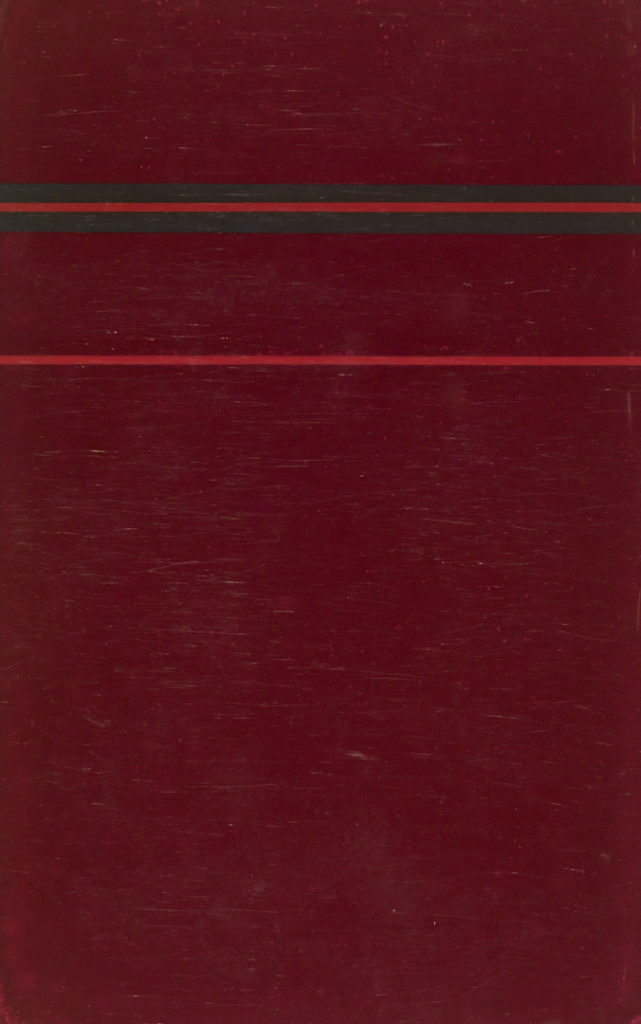 12-Cherry Red 1936 Image