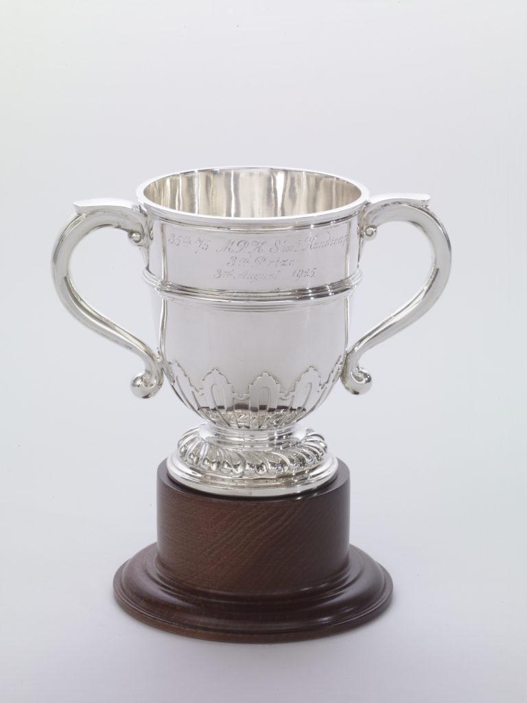 35th 75 MPH Short Handicap - 3rd prize Image