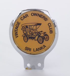 Vintage car owners club - Sri Lanka Image