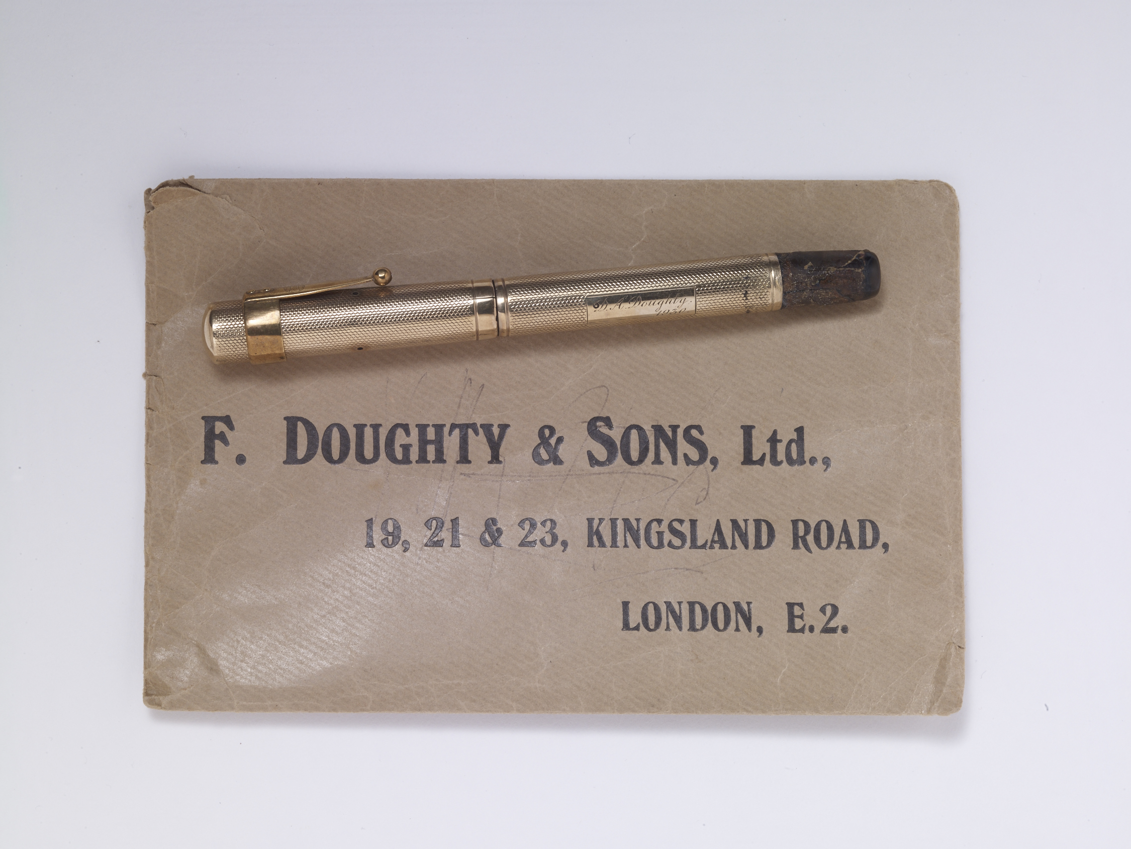 Donald Doughty