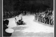 1922 Shelsley Walsh Hill climb