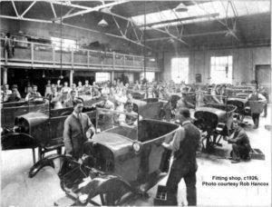 historic1926chummysatfactory