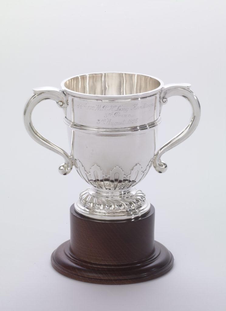 44th 100 MPH Long Handicap -  3rd Prize Image