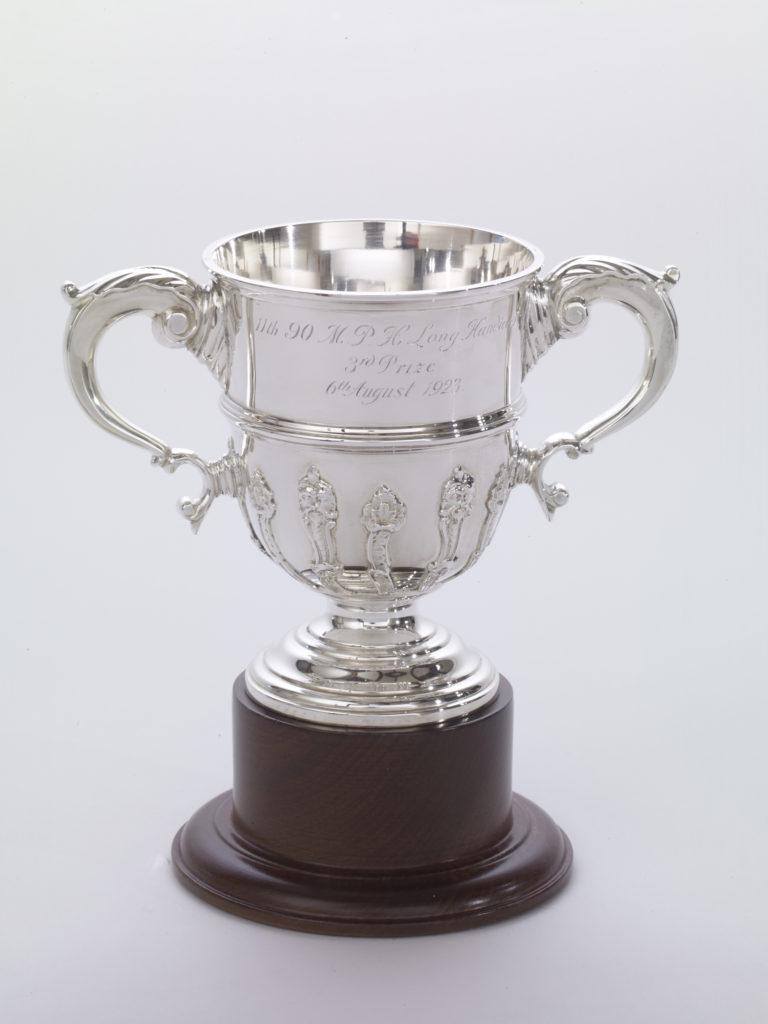 11th 90 MPH Long Handicap - 3 prize Image