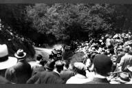 Austin 12 at 1924 MAC Shelsley Walsh Hill Climb